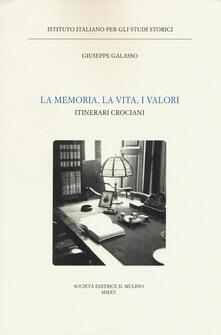 Winniearcher.com La memoria, la vita, i valori. Itinerari crociani Image