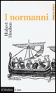 Libro I Normanni Hubert Houben