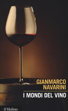 Listadelpopolo.it I mondi del vino. Enografia dentro e fuori il bicchiere Image