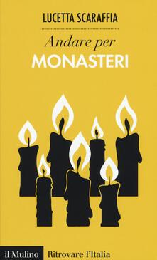 Ipabsantonioabatetrino.it Andare per monasteri Image