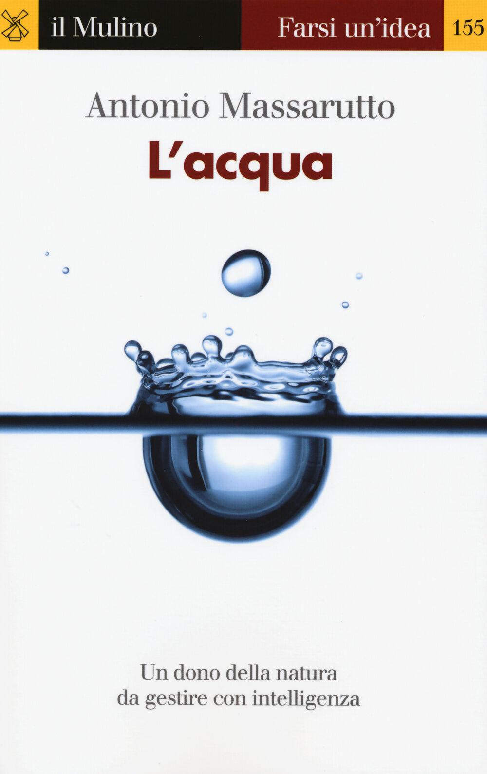 L' acqua