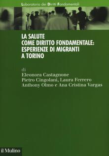 Winniearcher.com La salute come diritto fondamentale: esperienze di migranti a Torino Image