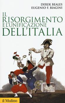 Squillogame.it Il Risorgimento e l'unificazione dell'Italia Image