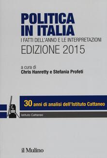 Politica in Italia. I fatti dellanno e le interpretazioni (2015).pdf