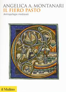 Fondazionesergioperlamusica.it Il fiero pasto. Antropofagie medievali Image