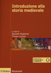 Libro Introduzione alla storia medievale
