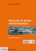 Libro Manuale di diritto amministrativo Marcello Clarich