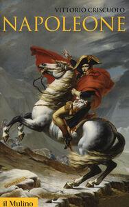 Libro Napoleone Vittorio Criscuolo