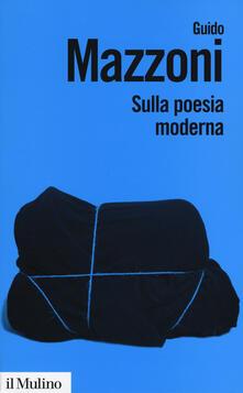 Festivalshakespeare.it Sulla poesia moderna Image