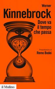 Libro Dove va il tempo che passa. Fisica, filosofia e vita quotidiana Werner Kinnebrock