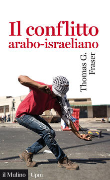 Ristorantezintonio.it Il conflitto arabo-israeliano Image