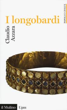 I Longobardi - Claudio Azzara - copertina