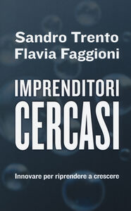 Libro Imprenditori cercasi. Innovare per riprendere a crescere Sandro Trento , Flavia Faggioni