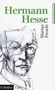 Libro Hermann Hesse Marino Freschi