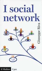 Libro I social network Giuseppe Riva
