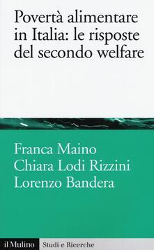 3tsportingclub.it Povertà alimentare in Italia: le risposte del secondo welfare Image