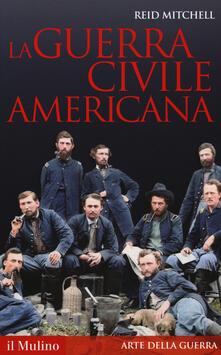 Criticalwinenotav.it La guerra civile americana Image