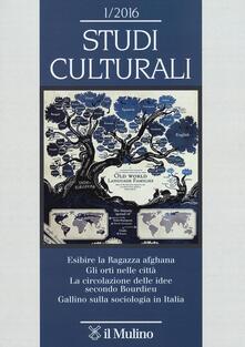 Studi culturali (2016). Vol. 1.pdf