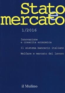 Ristorantezintonio.it Stato e mercato (2016). Vol. 1 Image
