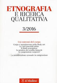 Voluntariadobaleares2014.es Etnografia e ricerca qualitativa (2016). Vol. 3 Image