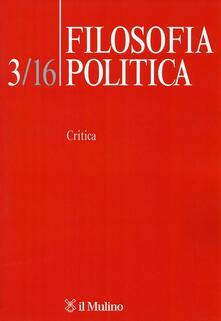 Squillogame.it Filosofia politica (2016). Vol. 3: Critica. Image