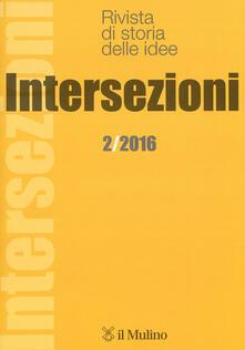 Radiosenisenews.it Intersezioni (2016). Vol. 2: Agosto. Image