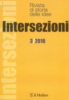 Voluntariadobaleares2014.es Intersezioni (2016). Vol. 3 Image