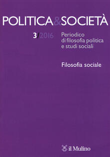 Amatigota.it Politica & società (2016). Vol. 3 Image