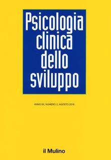 3tsportingclub.it Psicologia clinica dello sviluppo. Vol. 2 Image