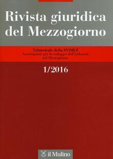 Rivista giuridica del Mezzogiorno (2016). Vol. 1.pdf