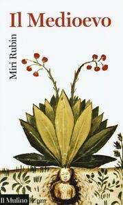 Foto Cover di Il Medioevo, Libro di Miri Rubin, edito da Il Mulino