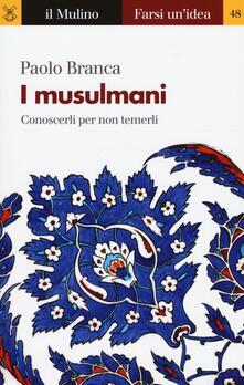 Librisulladiversita.it I musulmani Image