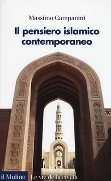 Criticalwinenotav.it Il pensiero islamico contemporaneo Image