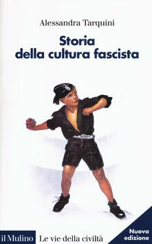 Ipabsantonioabatetrino.it Storia della cultura fascista Image