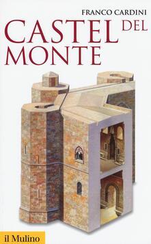 Castel del Monte - Franco Cardini - copertina
