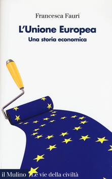 Festivalpatudocanario.es L' Unione Europea. Una storia economica Image