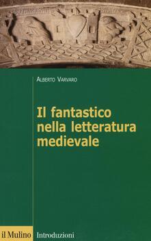 Vastese1902.it Il fantastico nella letteratura medievale Image