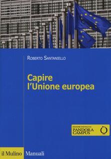 Listadelpopolo.it Capire l'Unione Europea Image