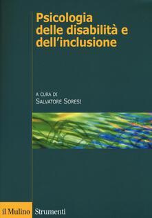 Ristorantezintonio.it Psicologia delle disabilità e dell'inclusione Image