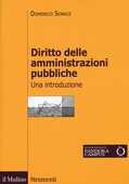 Libro Diritto delle pubbliche amministrazioni. Una introduzione Domenico Sorace