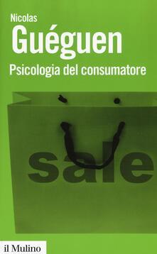 Warholgenova.it Psicologia del consumatore Image