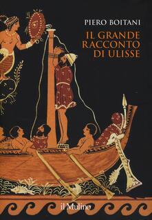 Associazionelabirinto.it Il grande racconto di Ulisse. Ediz. a colori Image