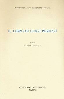 Il libro di Luigi Peruzzi - copertina