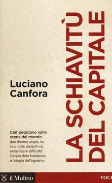 Ascotcamogli.it La schiavitù del capitale Image