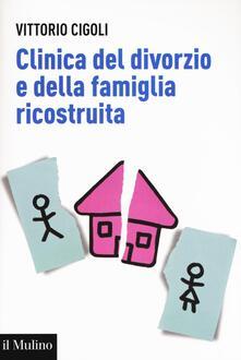 Premioquesti.it Clinica del divorzio e della famiglia ricostruita Image