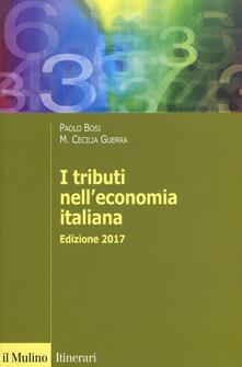 Camfeed.it I tributi nell'economia italiana Image