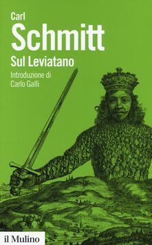 Filippodegasperi.it Sul Leviatano Image