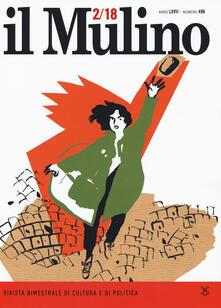 Winniearcher.com Il Mulino (2018). Vol. 496 Image