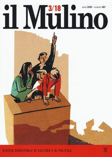 Letterarioprimopiano.it Il Mulino (2018). Vol. 497 Image