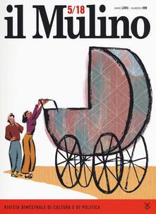 Charun.it Il Mulino (2018). Vol. 499 Image